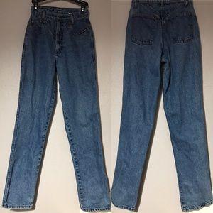 Rocky Mountain vintage jeans